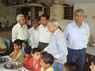Dr.Subhash Apte